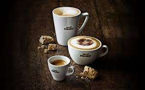 NECTAR OFFER Caffé Nero! Swap 100 NECTAR points for a hot drink at Caffè Nero. Enjoy your favourite brew for less this week.