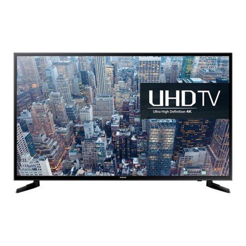 "Samsung UE40JU6000K, 40"", LED, 4K UHD, Smart TV (refurbished)"