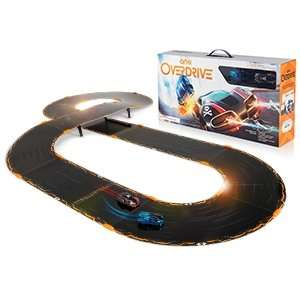 Anki Overdrive Starter Kit now £94.99 @ Amazon