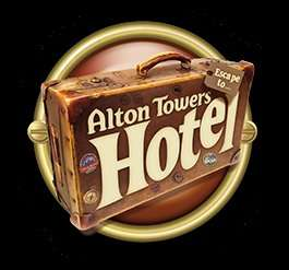 50% off Alton Towers Resort Stays