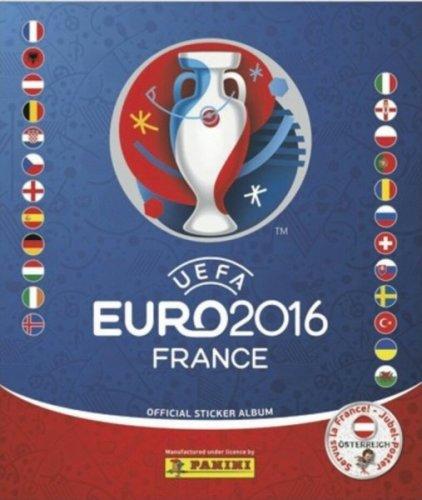 Free UEFA EURO 2016 Panini Online Sticker Album