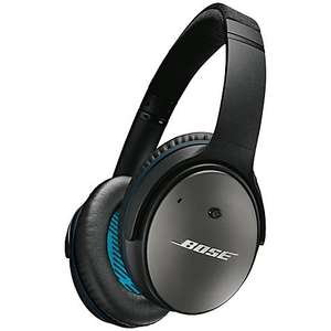 Bose QC25 ANDROID deal.  £169 at John Lewis (Price Match + £40 trade in)!