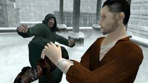 Fahrenheit - Indigo Prophecy Remastered PC Steam Key 67p from Nuuvem
