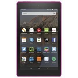 "Amazon Fire HD 8, 8"", Tablet, 8GB, WiFi - Magenta (2015) £99 @ Tesco"