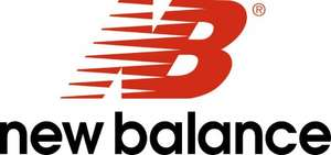 New Balance 3 for 2 on everything - New Balance Outlet - Nationwide