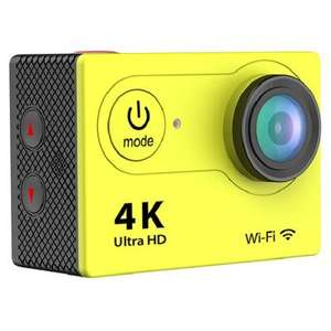 EKEN H9 Ultra HD 4K Action Camera from EU £32.20 @ GEARBEST