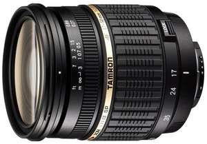 Tamron SP AF 17-50mm F/2.8 XR Di II LD Aspherical [IF] Lens for Canon £208.50 fulfilled by Amazon (5 years warranty from Tamron)