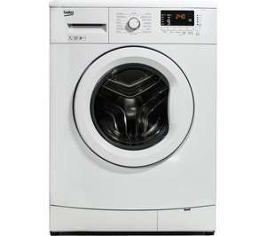BEKO Washing Machine reduced from £299 to £169 @ Currys