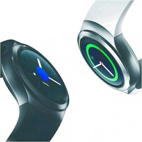 Samsung Gear S2 Watch £349 @ Samsung