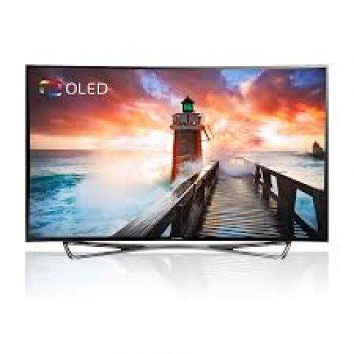 Panasonic TX-65CZ952B 65 inch Curved OLED TV  3D 4K Ultra HD- £3999.99 Panasonic Outlet Ebay.Refurb.