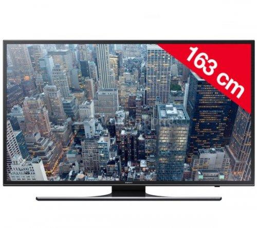 SAMSUNG UE65JU6400 - LED Smart Ultra HD TV PIXMANIA BARGAiN!!! £398.99 @ Pixmania