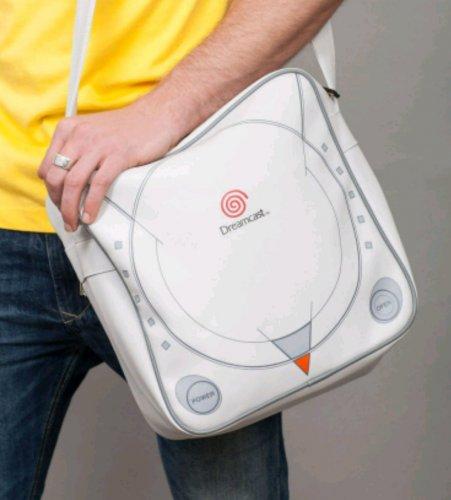 Sega Dreamcast Messenger Bag - £18.50 - Insert Coin