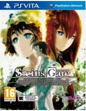 Steins;Gate Vita/PS3 £9.50 (Limited Edition £14.25) @ RiceDigital