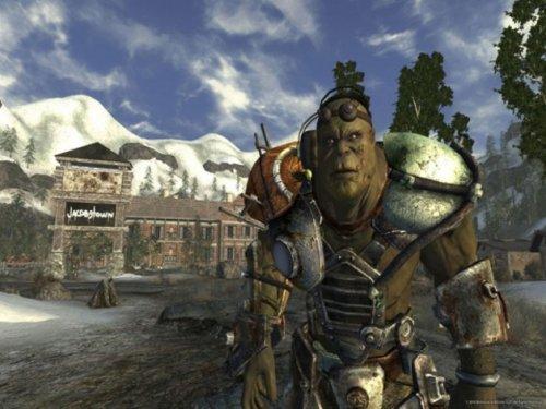 Fallout 3 & Fallout Vegas 96p, Dishonored £1.32 @ Nuveem