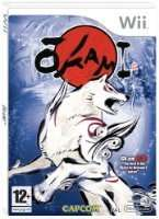 Okami on Nintendo Wii for £12.49  (Prime) / £14.48 (non Prime)  Sold by Digitalville UK and Fulfilled by Amazon.