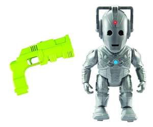 Doctor Who Interactive Cyberman Attack Reduced to Just £6.36 (Amazon Prime) £11.11 (Non Prime) @ Amazon