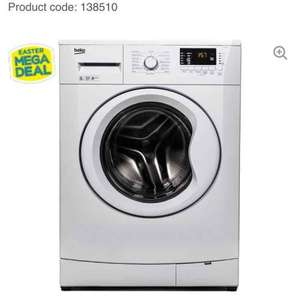 BEKO 9KG 1400rpm Washing Machine - White at Currys for £209