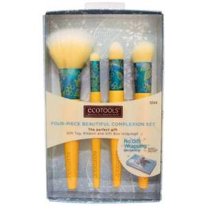 "Ecotools ""Beautiful Complexion"" 4 brushes set £6.99 @ Gordon's pharmacies - instore"