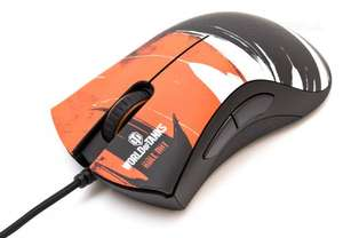 Free Razer Kraken Pro Neon or WoT Razer DeathAdder with purchases of £149+ / £169+ @ Razor using code