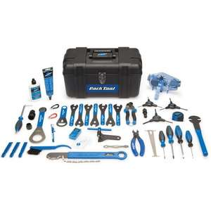 Park tools AK-40 bike tool kit £180 with code @ Hargove Cycles