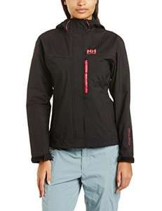Helly Hansen Women's Kikori Waterproof Jacket £22.46 @ Amazon