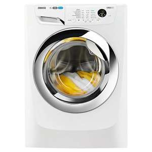 Zanussi ZWF01483WH 10kg ,  A+++ , Washing Machine Only £217.55 delivered - with code @ SSE Shop.
