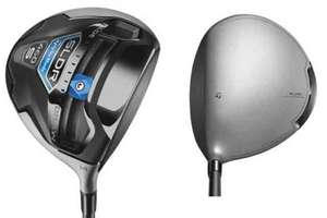 TaylorMade SLDR S Driver £79.99 + £4.99 del Reduced from £249.99 CRAZY PRICE WITH COVER and WRENCH @ GolfDepot