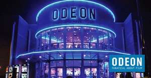 extra 25% off for students at odeon cinemas with nus extra card