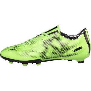 adidas Mens F10 FG Football Boots Solar Green/Black/Black Mand M Direct save £35 - £14.99 £19.48 Delivered