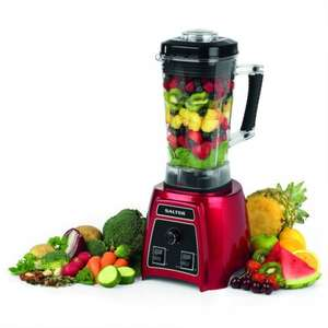 Salter Blender Pro 1500 – Red £74.99 Click'n'Collect at RobertDyas.co.uk