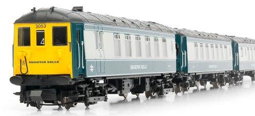 Hornby Arnold N Gauge BR Class 403 'Brighton Belle Pullman £100 @ Hornby.com until Midnight only