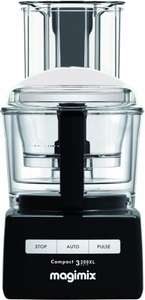 Black Magimix 3200XL Food Processor at Amazon £215.99 @ Amazon