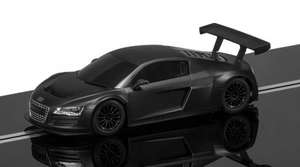 AUDI R8 LMS SCALEXTRIC DPR CAR  £15 + £4.98 POSTAGE - TILL MIDNIGHT @ SCALEXTRIC.COM
