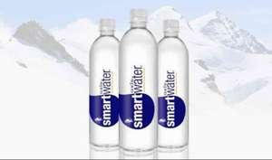 72 bottles 600ml of 3x24cases of Smart Water for 10.14 at Costco Thurrock
