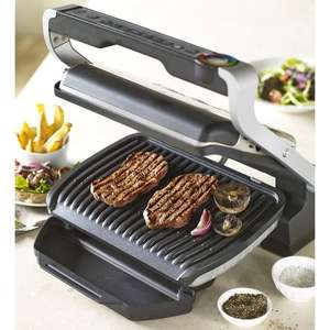 Salford Quays Store Tefal Refurbished Optigrill £39.99 @ Tefal