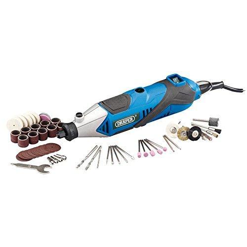Draper Tools 64062 Multi-Tool Kit £18.99  (Prime) / £23.74 (non Prime) @ Amazon