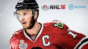 [Xbox One] NHL 16 Joins EA Access (March 29)