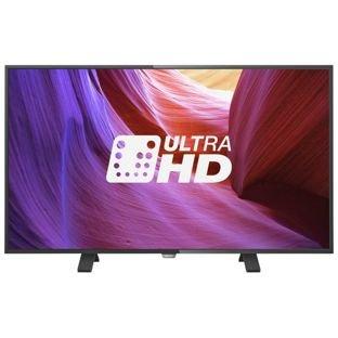"Philips 55"" 4k Ultra HD TV 55PUT4900 was £549 now £449 @ Argos"