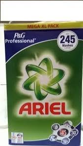 Ariel 245 washes £19 @ Poundstretcher
