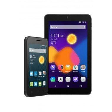 Alcatel Pixi phone and tablet bundle only £79 sainsburys phoneshop