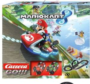 Mario Kart 8 and track - Instore only £9.79 @ John Lewis