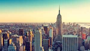 From Manchester: Valentines Day 2017 1 Night Dublin & 6 Nights New York 4* Amazing Manhattan New York Holiday with Stunning Hotels £784.29pp