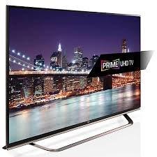 LG 55UF860V - 4k UHD 3D LED TV (HDR/ULTRA Luminance) 5 Year Warranty £849 @ Selfridges