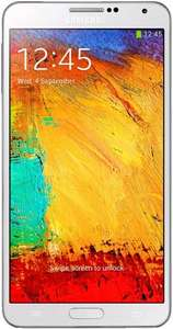 Samsung Galaxy Note 3 32GB (as new) - £219 delivered from Envirofone Shop