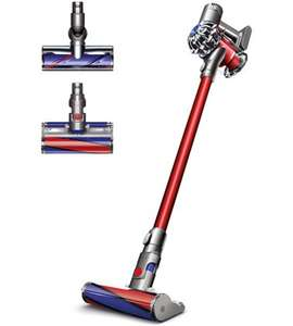 Dyson V6 Total Clean for £279.99 via phone @ Dyson