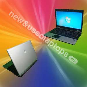 "Refurbished HP ProBook 6455b Windows 7 Dual Core 2.80GHz 4GB 14.1"" Laptop (1 year warranty) - £84.99 - eBay/NewAndUsedLaptops4U"