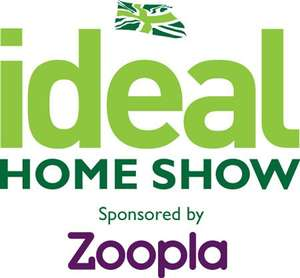 FREE IDEAL HOME SHOW TICKETS FOR LAST FEW DAYS