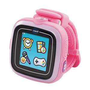 VTech Kidizoom Smart Watch (Pink) £19.99 @ The Toyshop (Entertainer)