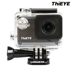 ThiEYE i30 Full HD 1080P WIFI 12MP Mini Action Camera Waterproof/Dustproof/Shakeproof Sports Camera Extreme Sports Video Camera £59.99 Sold by Efine and Fulfilled by Amazon