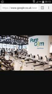 Pure Gym free 10 day pass, o2 priority moment customers